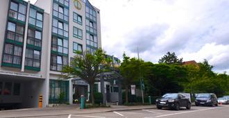 Achat斯图加特机场及会展中心凯富酒店 - 斯图加特