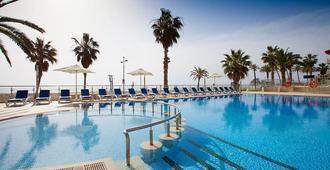 本尼斯科拉宫酒店 - 佩尼斯科拉 - 游泳池
