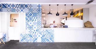 Oia Beach Resort Jeddah - 吉达 - 厨房