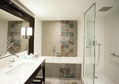 格勒诺布尔公园酒店 - 索菲特美憬阁 - 格勒诺布尔 - 浴室