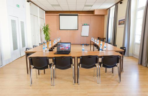 格勒诺布尔超级中心欧洲酒店 - 格勒诺布尔 - 会议室