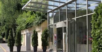 英格马特酒店 - 苏黎世 - 建筑