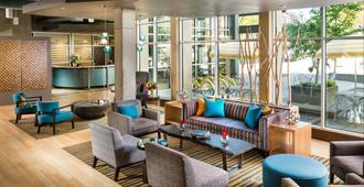 沃特敦酒店 - 西雅图 - 休息厅