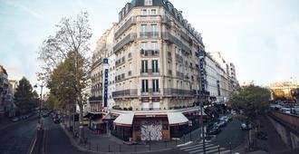 蒙帕纳斯车站提姆酒店 - 巴黎 - 建筑