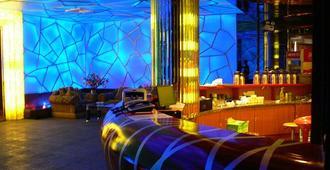 上海瀚海明玉大酒店 - 上海 - 酒吧