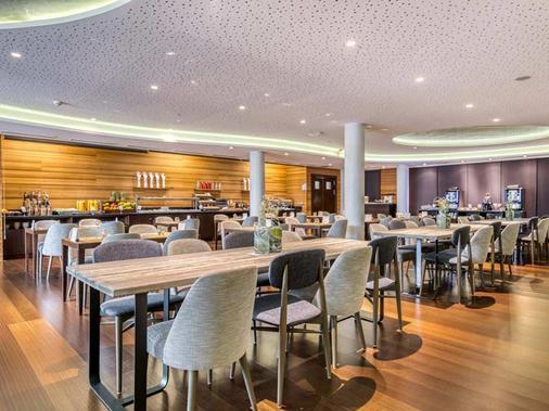 库里森斯考特尔酒店 - 毕尔巴鄂 - 自助餐