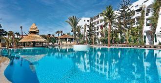 里乌蒂奇达海滩酒店 - 仅限成人入住 - 阿加迪尔 - 游泳池