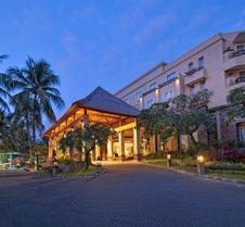 巴厘岛库塔天堂酒店