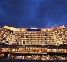 庆州希尔顿酒店