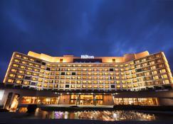 庆州希尔顿酒店 - 庆州 - 建筑