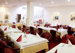 格洛波酒店 - 斯普利特 - 餐馆
