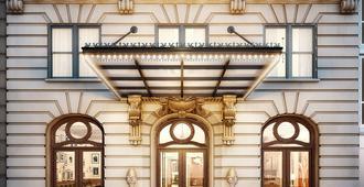 联邦大酒店 - 纽约 - 建筑