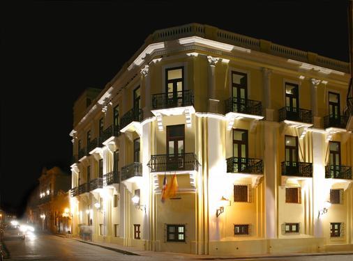 欧罗巴安提果酒店 - 圣多明各 - 建筑