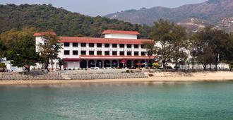 香港银矿湾渡假酒店 - 香港