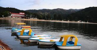 香港银矿湾渡假酒店 - 香港 - 住宿设施