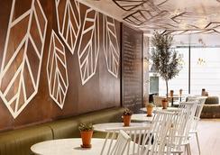 伦敦海德公园希尔顿逸林酒店 - 伦敦 - 餐馆