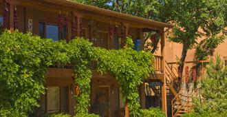 圣达菲汽车旅馆及酒店 - 圣达菲 - 建筑