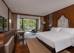 阿达玛斯度假村 - 普吉岛 - 睡房