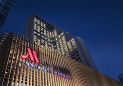 曼谷帝国皇后公园酒店 - 曼谷 - 建筑