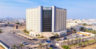Bm相思公寓酒店 - 拉斯海玛 / 哈伊马角