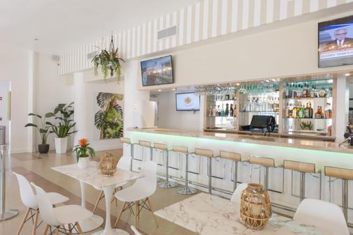 总统大酒店 - 迈阿密海滩 - 酒吧