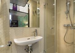 索邦设计酒店 - 巴黎 - 浴室