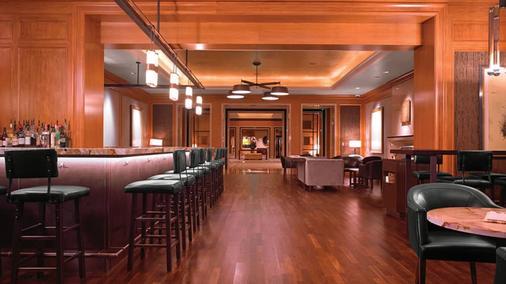 旧金山四季酒店 - 旧金山 - 酒吧
