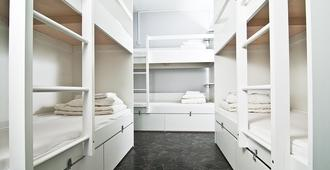 坦佩雷梦想旅舍 - 坦佩雷 - 睡房