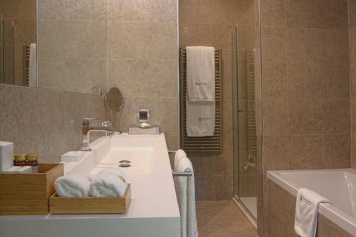 阿洛马尔精品酒店 - 马略卡岛帕尔马 - 浴室