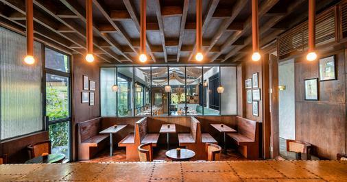 乌布比斯玛8号酒店 - 乌布 - 酒吧