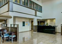 巴里品质酒店 - 巴里 - 大厅