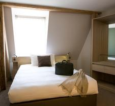 洛桑旅行家酒店