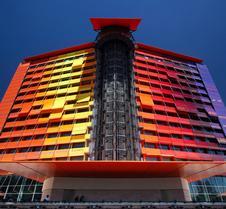 希尔肯门美洲酒店