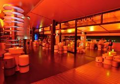 美国之门G.L希尔肯酒店 - 马德里 - 休息厅