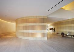 希尔肯门美洲酒店 - 马德里 - 大厅