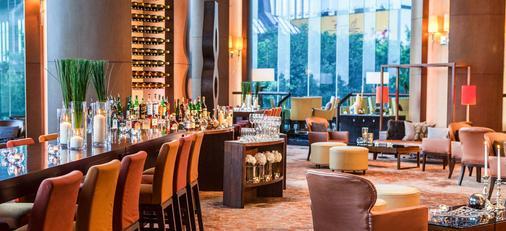 香港万丽海景酒店 - 香港 - 酒吧