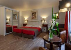 巴黎亚特兰蒂斯酒店 - 巴黎 - 睡房