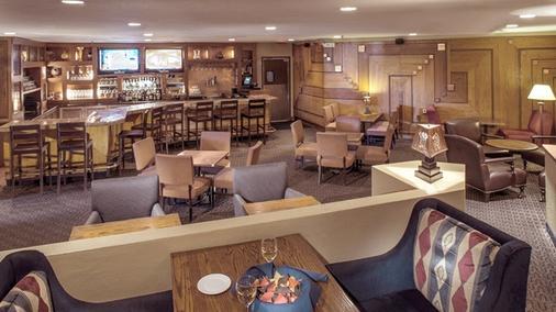 凤凰城希尔顿逸林坦佩酒店 - 坦培 - 酒吧