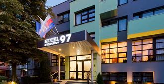 97 号酒店 - 比得哥什