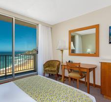 诺亚海滩品质酒店
