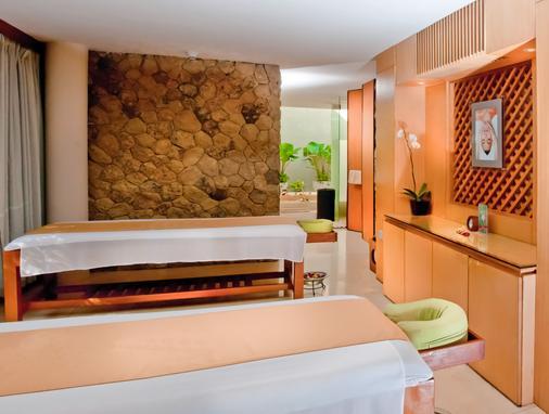 黑文巴厘岛水明漾酒店 - 库塔 - 水疗中心