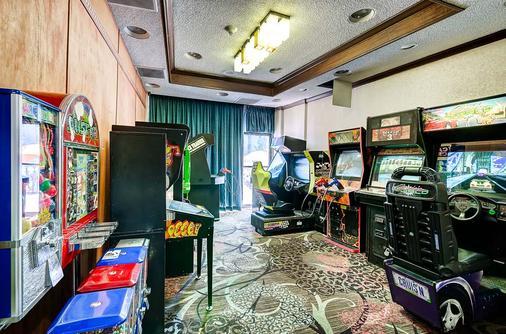 丹佛中央品质酒店 - 丹佛