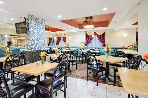 丹佛中央品质酒店 - 丹佛 - 餐馆