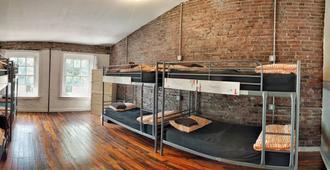 费城之家旅舍 - 费城 - 睡房