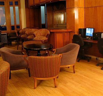 纽约市圣詹姆斯酒店 - 纽约 - 商务中心