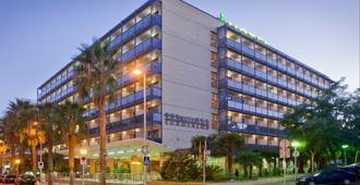 尤罗萨鲁水疗酒店 - 萨洛 - 建筑