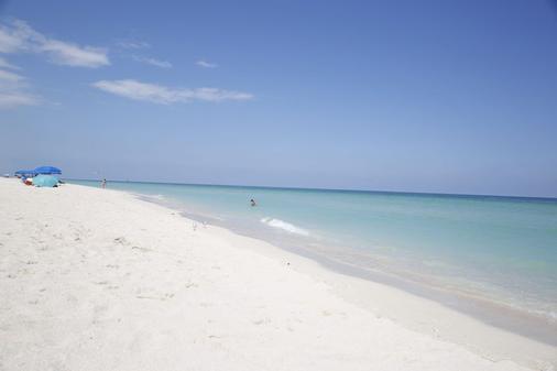迈阿密海滩设计套房酒店 - 迈阿密海滩 - 海滩