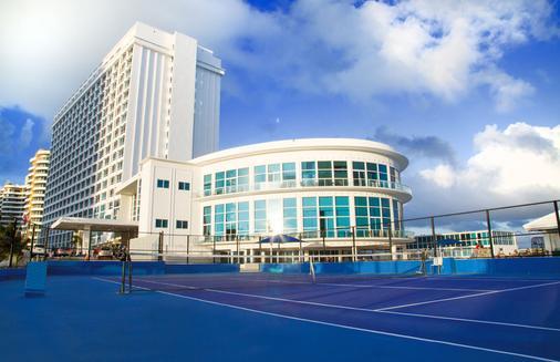 迈阿密海滩设计套房酒店 - 迈阿密海滩 - 建筑