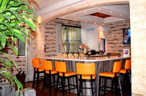 雪莱酒店 - 迈阿密海滩 - 酒吧