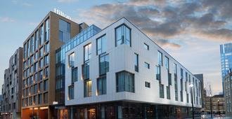 伦敦河畔希尔顿酒店 - 伦敦 - 建筑